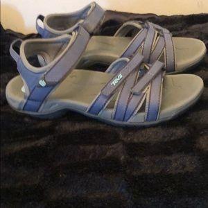 Teva Tirra Sandals